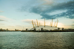 O2 Arena Stock Photos