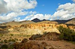 O Arizona Imagem de Stock Royalty Free