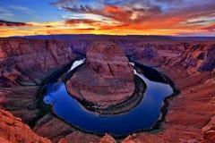 O Arizona Imagens de Stock