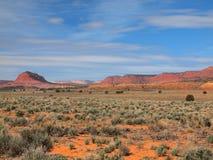 O Arizona do norte Fotografia de Stock Royalty Free