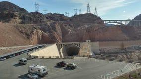 O Arizona indica pontes Imagem de Stock