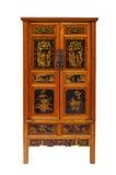 O armário de China Imagens de Stock Royalty Free