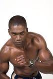 O atleta imagens de stock royalty free