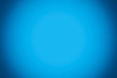 O azul borra o sumário abstrato do fundo do inclinação Fotos de Stock Royalty Free