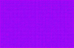 O azul e o roxo chapinham o fundo abstrato Imagem de Stock