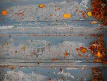 O azul pisa fundo Imagem de Stock Royalty Free