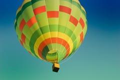 O balão descola fotos de stock