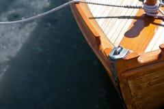 O barco Fotos de Stock