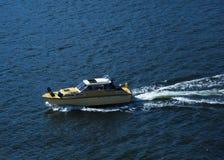 O barco Foto de Stock Royalty Free
