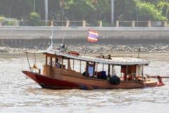 O barco Fotos de Stock Royalty Free