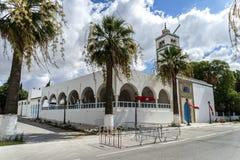 O Bardo Tunísia Foto de Stock Royalty Free
