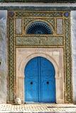 O Bardo Tunísia Fotos de Stock Royalty Free