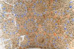 O Bardo Tunísia Imagem de Stock