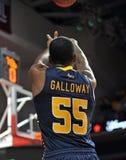 O basquetebol 2013 dos homens do NCAA Foto de Stock
