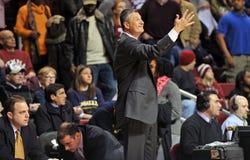 O basquetebol 2013 dos homens do NCAA Fotografia de Stock