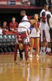 O basquetebol 2013 dos homens do NCAA Fotos de Stock