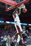 2014 o basquetebol dos homens do NCAA - TEMPLO contra LIU Imagens de Stock