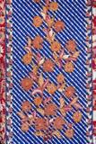 O Batik ilustração royalty free
