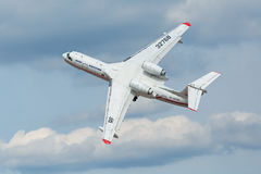 O Beriev Be-200 Imagem de Stock Royalty Free