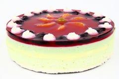 O bolo Fotos de Stock