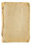 O book-1 antigo Imagem de Stock