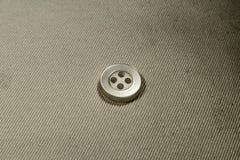 O botão é 1 seguro Foto de Stock