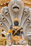 O Brahma Imagens de Stock Royalty Free
