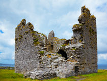O'Brien Castle Royalty Free Stock Photo