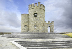 O'Brien's Tower. Royalty Free Stock Photo