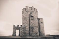 O'briens Kontrollturm Stockbilder
