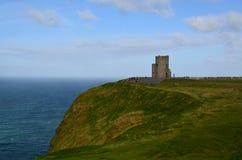 O'Briens torn i Irland Fotografering för Bildbyråer