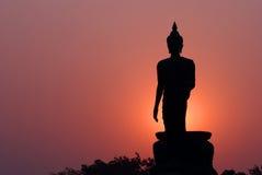 O Buddha Imagens de Stock