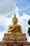 O Buddha Fotos de Stock