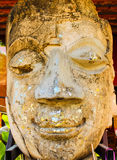 O Buddha Imagens de Stock Royalty Free
