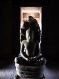 O Buddha Imagem de Stock Royalty Free