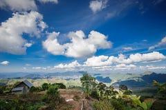 O céu é bonito imagem de stock royalty free