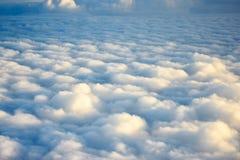O céu é o limite para você fotos de stock
