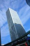 O céu da cidade (2) Imagem de Stock