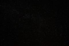 O céu nocturno Stars o fundo Imagem de Stock Royalty Free