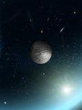 O céu stars a constelação Fotografia de Stock Royalty Free