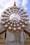 O círculo da fé Fotos de Stock
