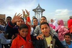 O Cairo 2 Fotografia de Stock