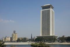 O Cairo Foto de Stock