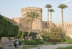 O Cairo, Egipto Imagem de Stock Royalty Free