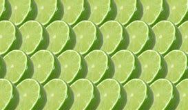 O cal frutifica teste padrão sem emenda abstrato da fatia Imagem de Stock Royalty Free