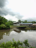 O canal de Erie Imagens de Stock