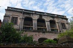 O canto da ilha-Kulangsu foto de stock royalty free