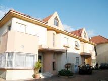 O casa residencial 2011 de Yehuda Foto de archivo libre de regalías