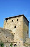 O castelo Imagens de Stock