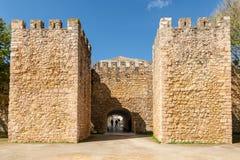 O castelo dos reguladores Fotografia de Stock